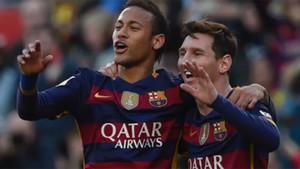 Messi se despide de su amigo