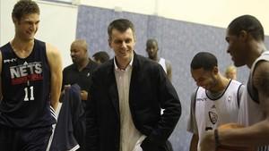 El ruso Prokhorov ya se ha cansado de perder dinero con los Nets