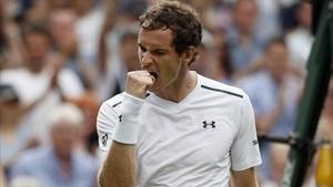 Andy Murray podrá disputar el último Grand Slam de la temporada