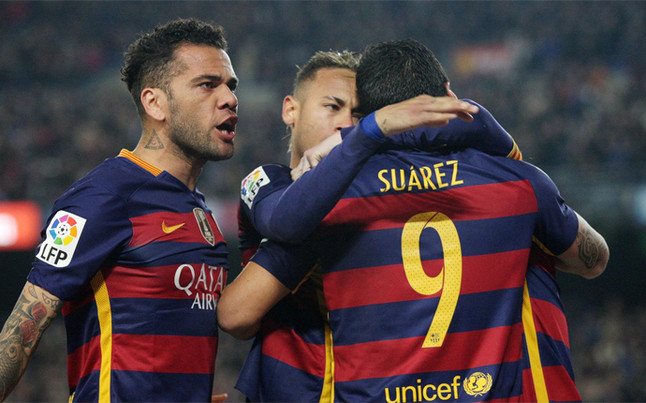 Sorteo Copa del Rey: FC Barcelona - Valencia en semifinales