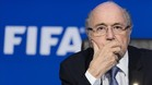 Blatter espera la resolución de su recurso