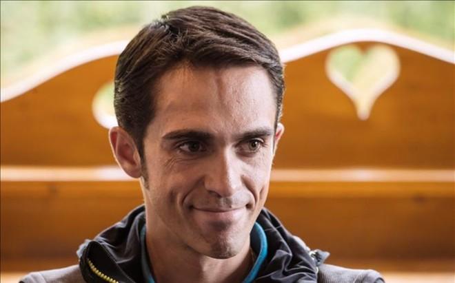 Contador se centra en el Tour de Francia y se da de baja en la prueba en l�nea del nacional