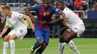 Confidencial Sport: Marlon Santos, fichaje inminente