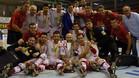 El Reus Deportiu, campe�n de la II Lliga Catalana