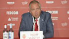 Vadim Vasilyev, vicepresidente del AS Mónaco