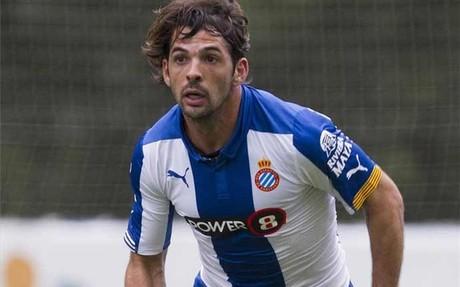 V�ctor S�nchez se queda en el Espanyol