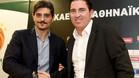 Xavi Pascual inicia una nueva etapa en Grecia