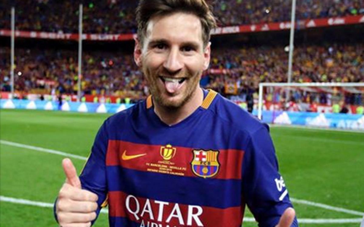 Resultado de imagen de Fotos de Messi