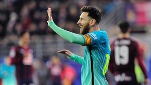 La renovación de Messi es la gran prioridad del Barça