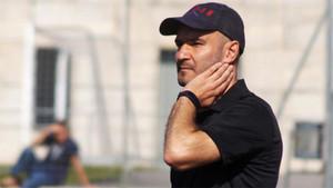 Jordi Ferrón sueña con ascender a la Liga Iberdrola con el Seagull