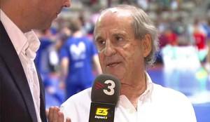 José María García fue muy duro con Bartomeu y Rivillos