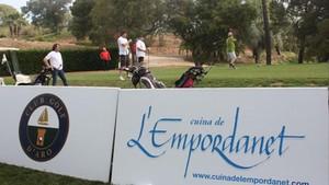 Golf dAro Mas-Nou, el escenario perfecto para celebrar el Cuina y Golf