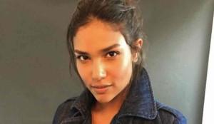 Caroline Caputo, la modelo brasileña que relacionan con Neymar