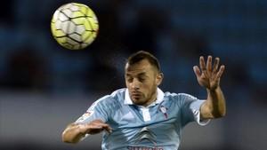 Marcelo Díaz no cumplirá los dos años de contrato que le restaban