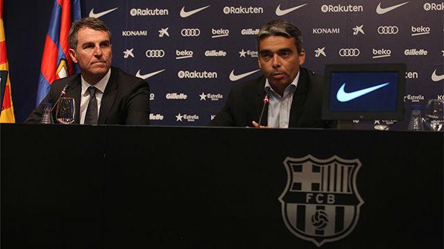 Soler explicó que el Liverpool pidió 200 millones por Coutinho