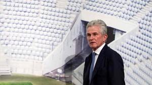 El Bayern quiere cerrar la sucesión de Heynckes cuanto antes
