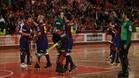 El Bar�a Lassa se impuso en su �ltima visita al Benfica