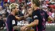 Barcelona player ratings as Sergi Roberto and Gerard Pique help shutout Bilbao