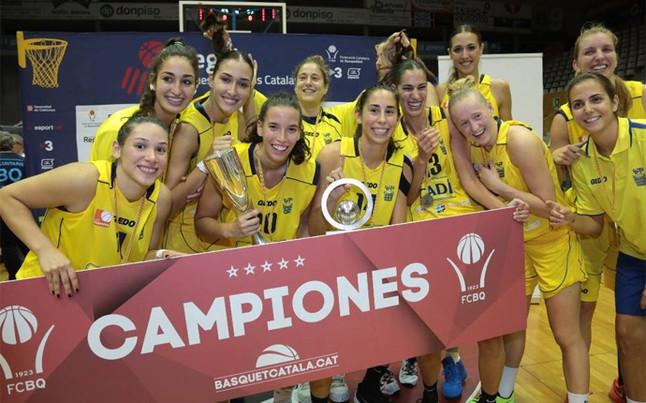 lliga catalana futbol:
