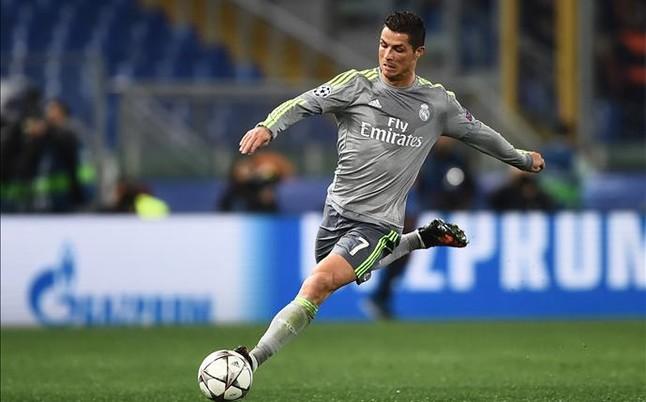 Cristiano Ronaldo se ha puesto a dieta para alargar su carrera