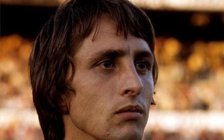 El Ajax de Cruyff, todavía por delante del Real Madrid