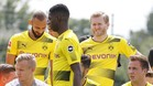 El vestuario del Dortmund critica duramente a Dembélé