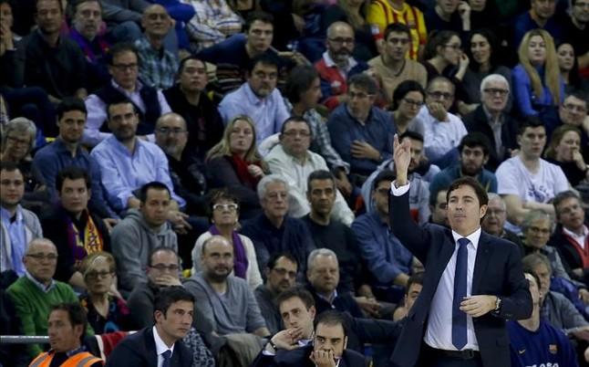 """Pascual: """"Tiene mucho m�rito lo que ha hecho el equipo"""""""
