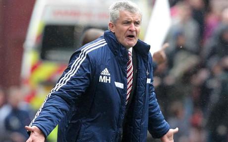 Hughes conf�a en Bojan