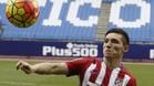 Kranevitter jugará en el Sevilla la próxima temporada