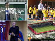 La memoria y el legado de Johan Cruyff se perpetuarán en el FC Barcelona