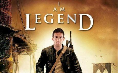 Messi, en la portada de 'Soy leyenda'
