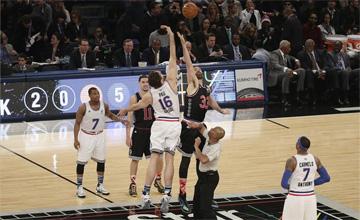 10 momentos para la historia de los All Star de la NBA