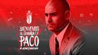 Paco Jémez, nuevo entrenador del Granada