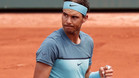 Resultados de la quinta jornada de Roland Garros