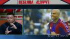 Ronaldo explica detalles de su marcha del Barça veinte años después