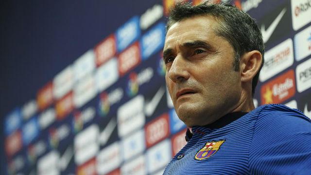 La rueda de prensa de Valverde previa al partido ante el Murcia