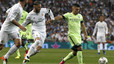 Real Madrid player ratings after they scrape past Man City
