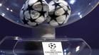 Sorteo de los octavos de la Champions League 2016 / 2017