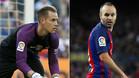 Noticia SPORT: Iniesta y Ter Stegen también tienen la oferta de renovación del Barça
