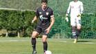 Unai Albizua jugará en el Tenerife
