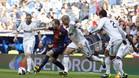 Las mejores imàgenes del Real Madrid-Barcelona