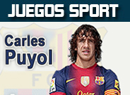 Eres el ms fan de Puyol?