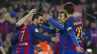 Arda Turan pasa por un buen momento de forma en su segundo año como jugador del Barça