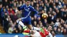 La continuidad de Hazard en el Chelsea no es segura