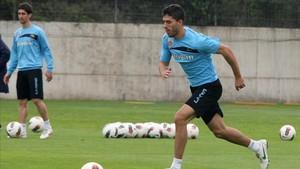 Dídac Vilà volverá a pisar en breve las instalaciones de Sant Adrià