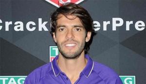 Kaká habló del fichaje de Neymar