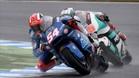 Mattia Pasini, el más rápido en Moto2 en Australia