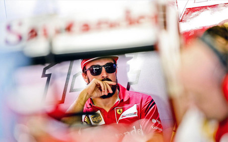 """Alonso mira al futuro con optimismo: """"Lo mejor está por llegar"""""""