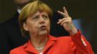 Angela Merkel pide transparencia