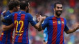 Arda Turan and Aleix Vidal combine spectacularly to defy doubters